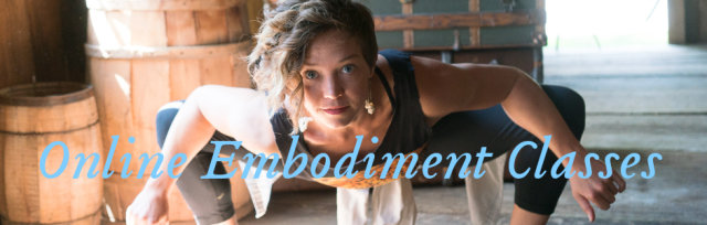 Private Embodiment Sessions with Neva
