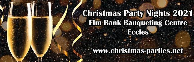 Elm Bank Christmas Party Nights