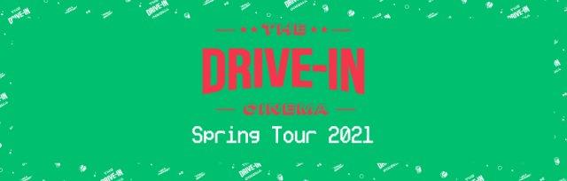 The Drive-In Cinema: Errol Showground (Perth/Dundee)