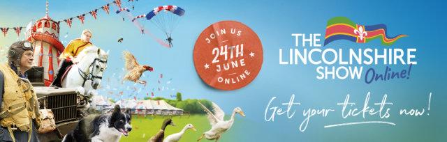 Lincolnshire Show Online