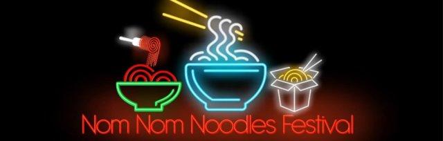Arizona Nom Nom Noodles Festival