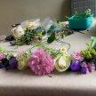 Flowercrown workshop image