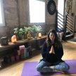 Ganja Yoga w/ Brittany image