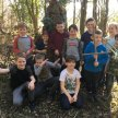 Harrogate / Wetherby Easter Holiday Forest School: 5-11 year olds image