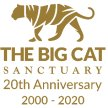The Big Cat Sanctuary Members' Day - 12.30pm - 3.00pm Session image