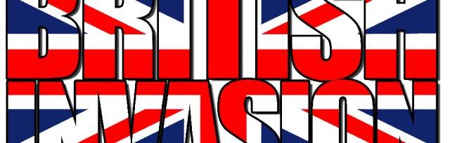 KASHMIR AND ROK BRIGADE BRITISH INVASION
