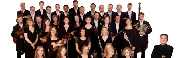 Irish Chamber Orchestra