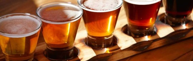 BEER U: A LIQUID EDUCATION, BENEFITING CAMPBELL'S CREW CARES