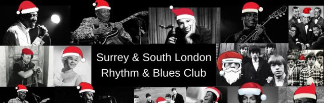 The Rhythm and Blues Christmas Party