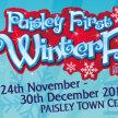 Winterfest Paisley Ice Skating image