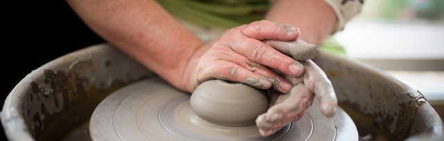 Pottery Full Day Workshop