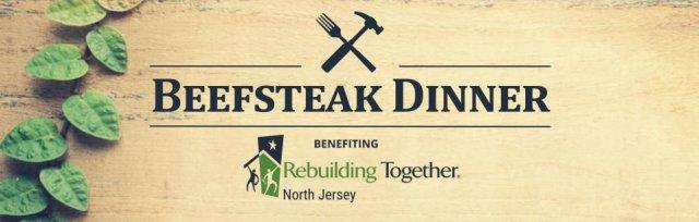 Annual RTNJ Beefsteak Dinner 2021