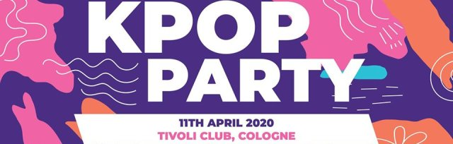 Köln: Kpop & Khiphop Party x KEvents