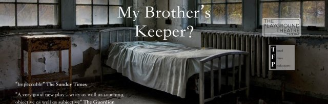 My Brother's Keeper?