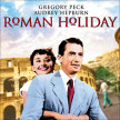Roman Holiday- Valentines at the Drive-in -Side-Show Xperience  (7:30pm SHOW / 6:45pm GATES) image