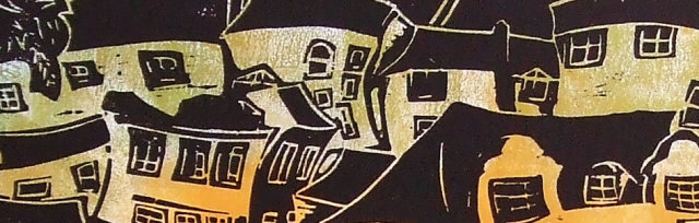 Introduction to Woodblock Printing with Beth Jenkins - £68