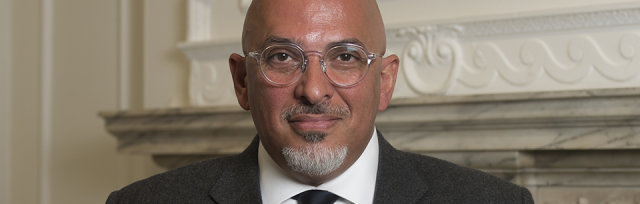 Online Q&A with Minister for Covid vaccine Deployment, Nadhim Zahawi MP.  UK Jabs and the new normal.