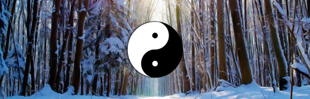 Atelier Danse du Tao - Solstice d'hiver 2020