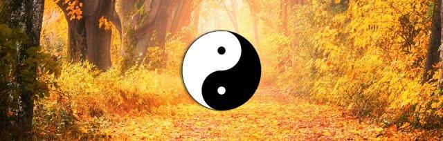Atelier Danse du Tao - Équinoxe d'automne 2020