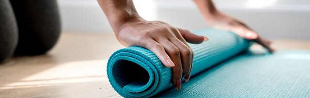 TAL Pilates class - Monday 7th December 2020 - 11:15-12:15pm