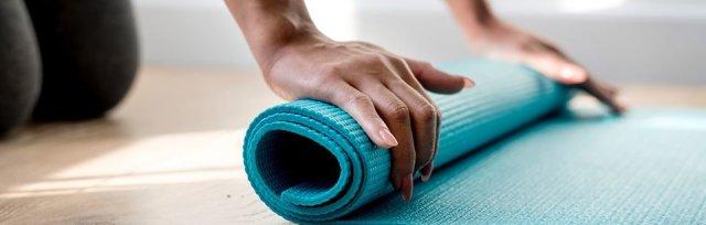 TAL Pilates class - Thursday 3rd December - 9:15-10:00am