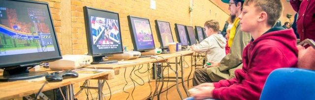 BrIstol Comic Con and Gaming Festival 2021