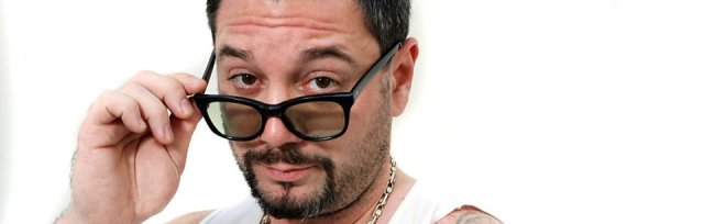 Huey Morgan (Fun Lovin Criminals) // Brighton Komedia