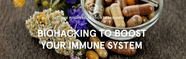 Biohacking to Boost Your Immune System