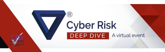 Deep Dive - Cyber Risk