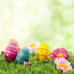 Easter Eggstravaganza image
