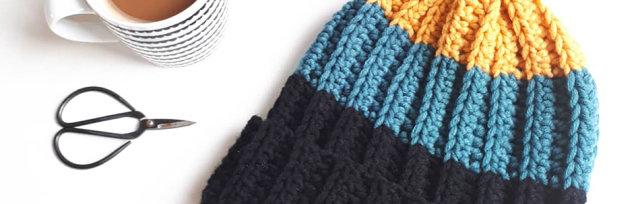 Crochet your own Bobble Hat Workshop
