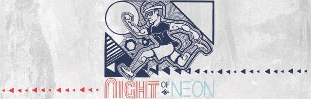 Night of Neon Sponsors