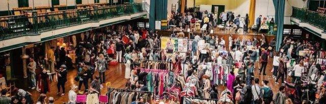 Bethnal Green's Affordable Vintage Fair