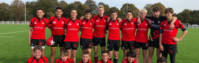2019 London Welsh Rugby Camps Age 6 to 12