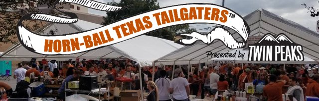 Texas Tech vs Texas Tailgate