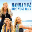 Mamma Mia! Here We Go Again (PG) image