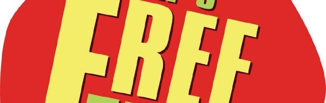 FRINGE BENEFITS: a fundraiser for PBH's Free Fringe
