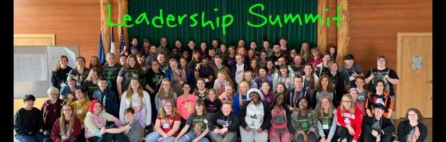 Let Love Lead Youth Leadership Summit
