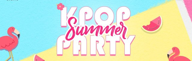 London: K-pop & K-hiphop Party x KEvents