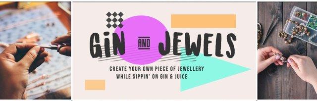 Gin & Jewels