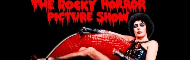 The Rocky Horror Picture Show Halloween Sing-A-Long