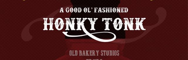 Hús Presents | A Good Ol' Fashioned Honky Tonk