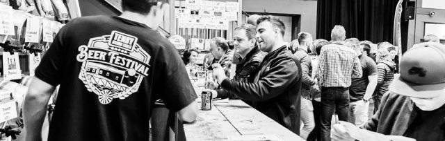 Tenby Round Table Beer Festival 2019