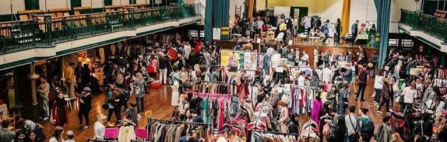 Bethnal Green's Affordable Vintage Fair