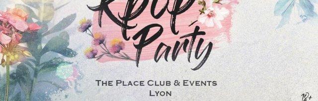 LYON: K-pop & K-hiphop Party x KEvents