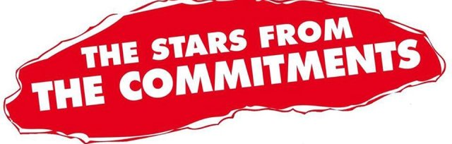 The Stars of The Commitments