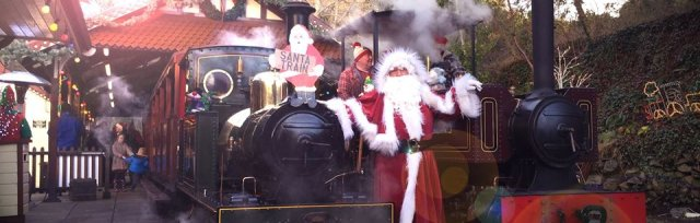Santa Trains - Sat 21st December