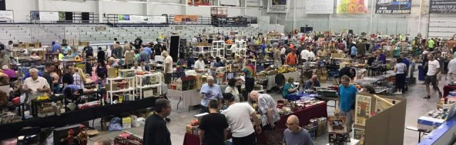 2019 Rochester Collectible & Vintage Toy Show