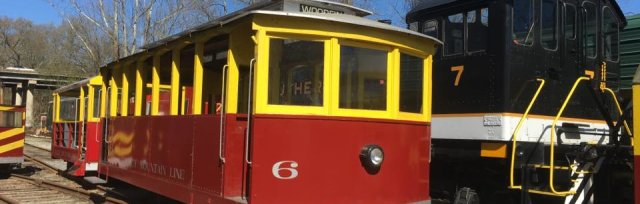 Historical Trolley Ride