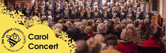 The Honeypot Christmas Carol Concert 2019